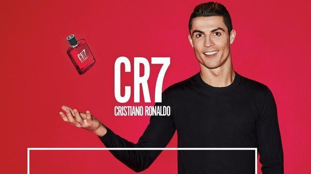 Cristiano Ronaldo CR7 Eau de Toilette Masculino