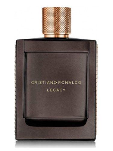 Cristiano Ronaldo Legacy Eau de Toilette Masculino