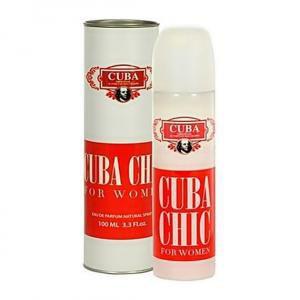 Cuba Chic Eau de Parfum Feminino