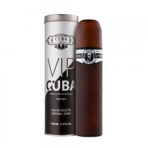 Cuba VIP Eau de Toilette Masculino