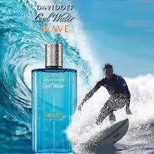 Cool Water Wave Eau de Toilette Perfume Masculino