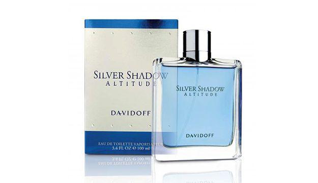 Silver Shadow Altitude Davidoff Eau de Toilette Masculino
