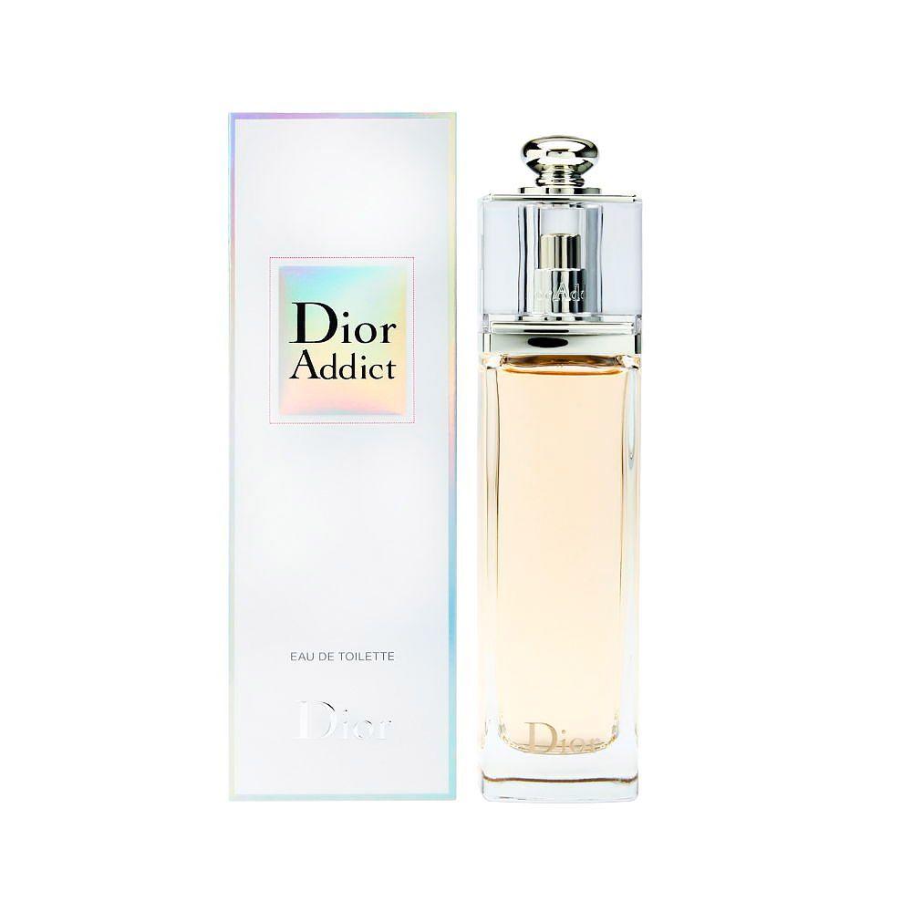Addict Dior Eau de Toilette Perfume Feminino