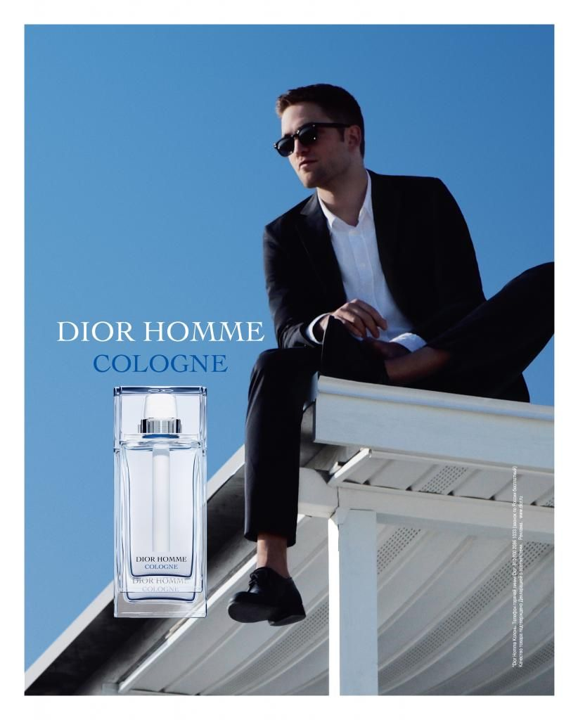 Homme Cologne Dior Eau de Toilette Perfume Masculino
