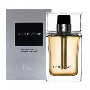 Homme Dior Eau de Toilette Perfume Masculino