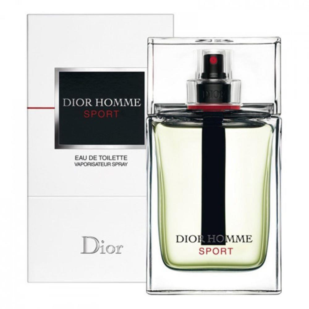 Dior Homme Sport Dior Eau de Toilette Masculino