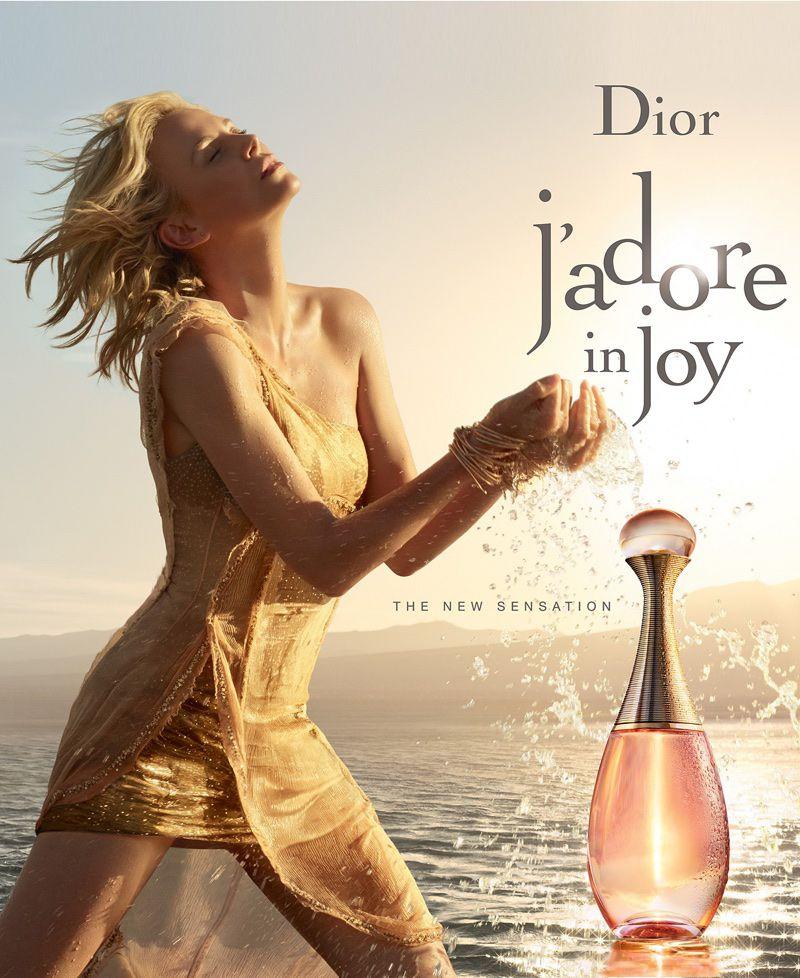Jadore Dior Eau de Parfum Perfume Feminino
