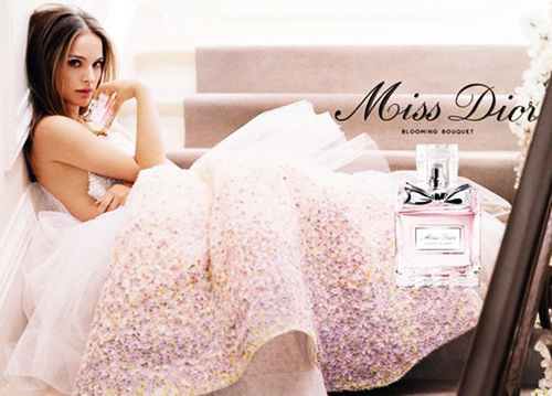 Miss Blooming Bouquet Dior Eau de Toilette Perfume Feminino