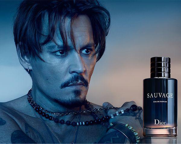 Sauvage Dior Eau de Parfum Perfume Masculino