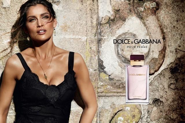Pour Femme Dolce & Gabbana Eau de Parfum Perfume Feminino