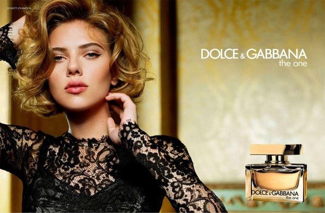The One Dolce & Gabbana Eau de Parfum Perfume Feminino