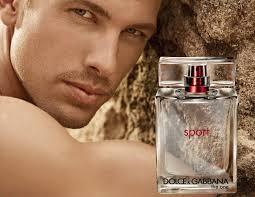 The One Sport Dolce & Gabbana Eau de Toilette Perfume Masculino
