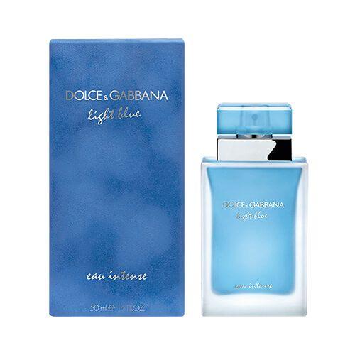 Light Blue Intense Dolce & Gabbana Eau de Parfum Perfume Feminino