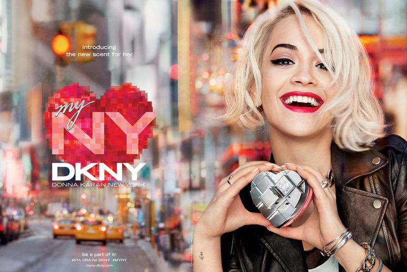 Donna Karan New York DKNY My Ny Eau de Parfum Feminino