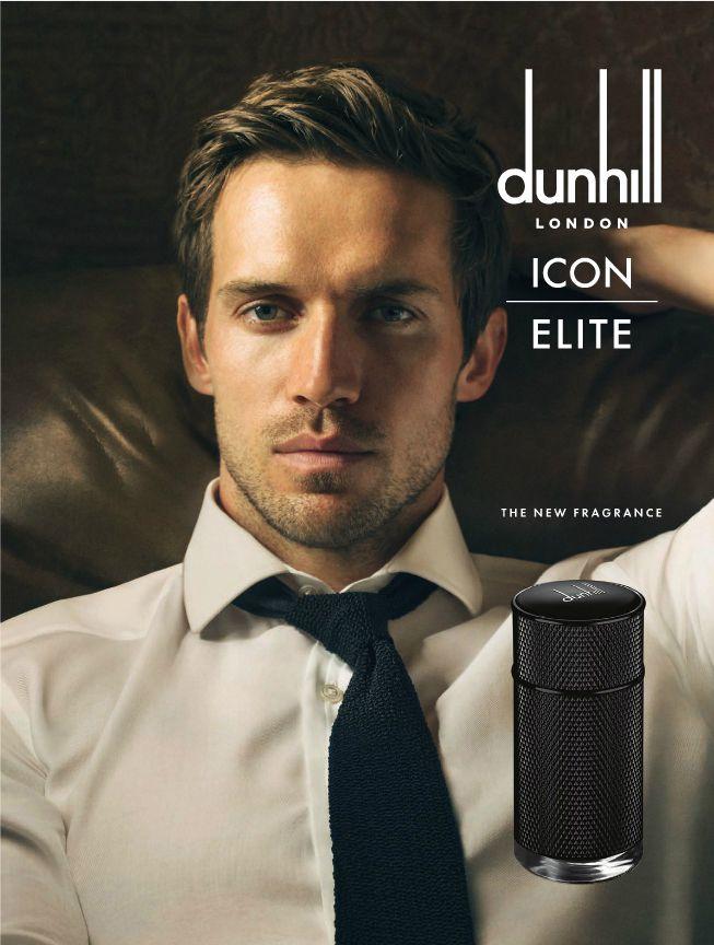 Icon Elite Dunhill Eau de Parfum Perfume Masculino