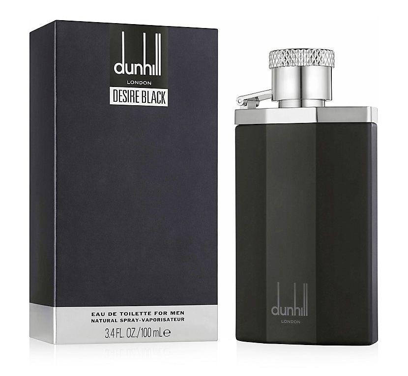 Desire Black Dunhill Eau de Toilette Perfume Masculino