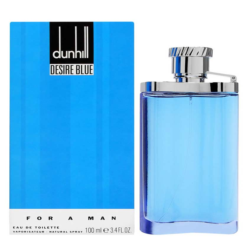 Desire Blue Dunhill Eau de Toilette Perfume Masculino