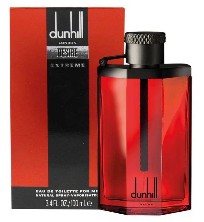 Desire Extreme Dunhill Eau de Toilette Perfume Masculino