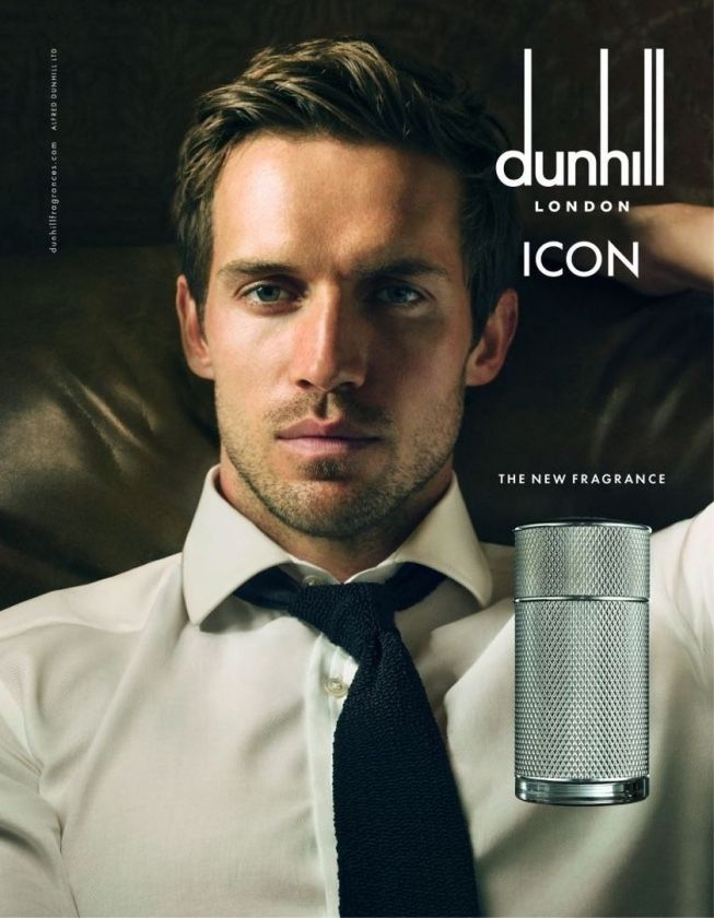 Icon Dunhill Eau de Parfum Perfume Masculino