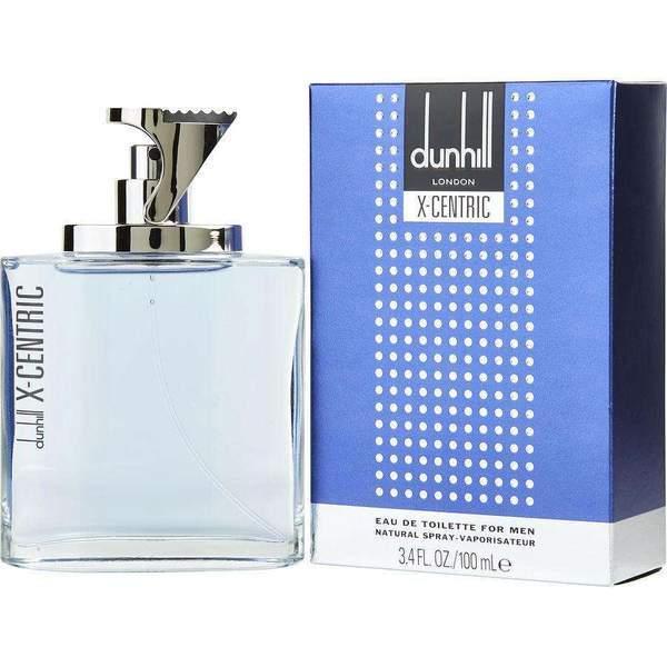X Centric Dunhill Eau de Toilette Perfume Masculino