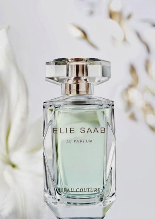 L Eau Couture Elie Saab Eau de Toilette Perfume Feminino