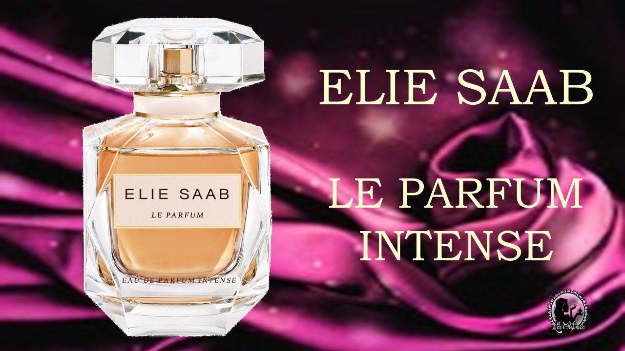 Le Parfum Intense Elie Saab Eau de Parfum Perfume Feminino