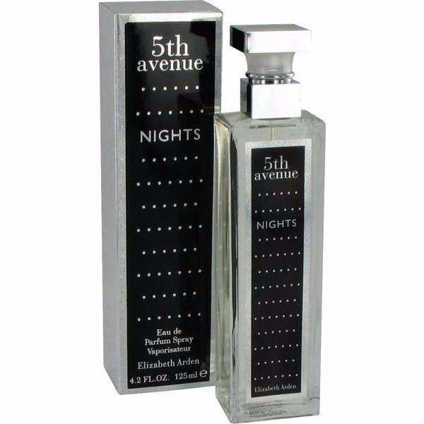 Elizabeth Arden 5Th Avenue Nights Eau de Parfum Feminino
