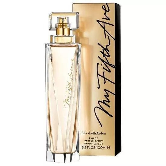 Elizabeth Arden My Fifth Avenue Eau de Parfum Feminino