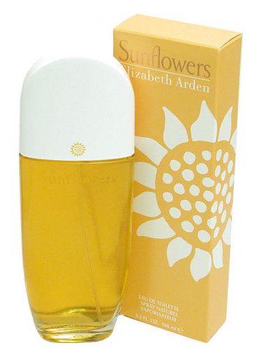 Elizabeth Arden Sunflowers Eau de Toilette Feminino