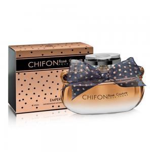 Emper Chifon Rose Couture Eau de Parfum Feminino