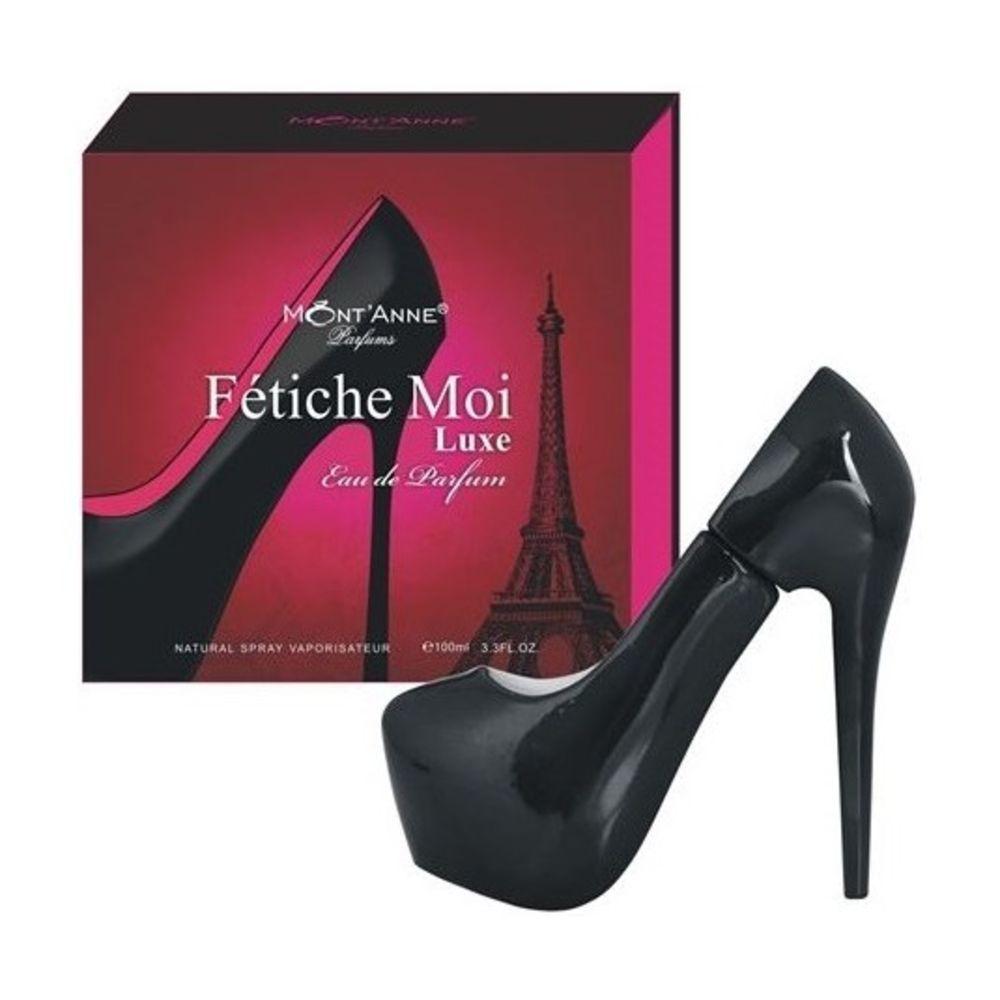 Fetiche Moi Luxe Mont Anne Eau de Parfum Perfume Feminino