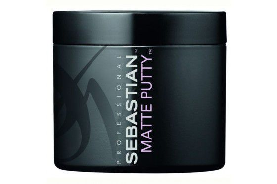 Finalizador Sebastian Professional Form Matte Putty 75ml