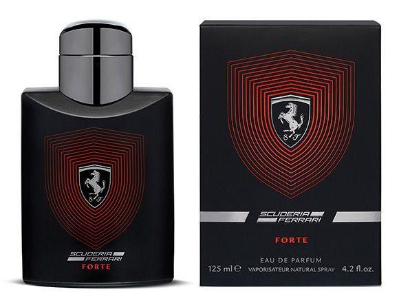 Forte Ferrari Eau de Toilette Perfume Masculino