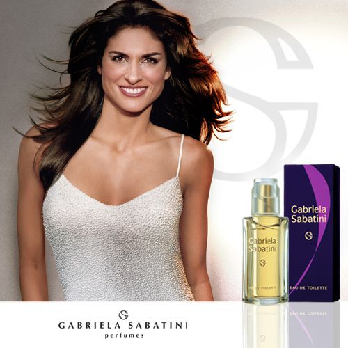 Gabriela Sabatini Gabriela Sabatini Eau de Toilette Feminino