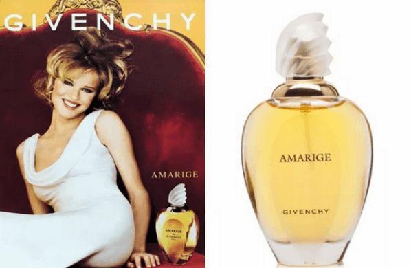 Amarige Givenchy Eau de Toilette Perfume Feminino