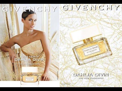 Dahlia  Divin Givenchy Eau de Parfum Perfume Feminino