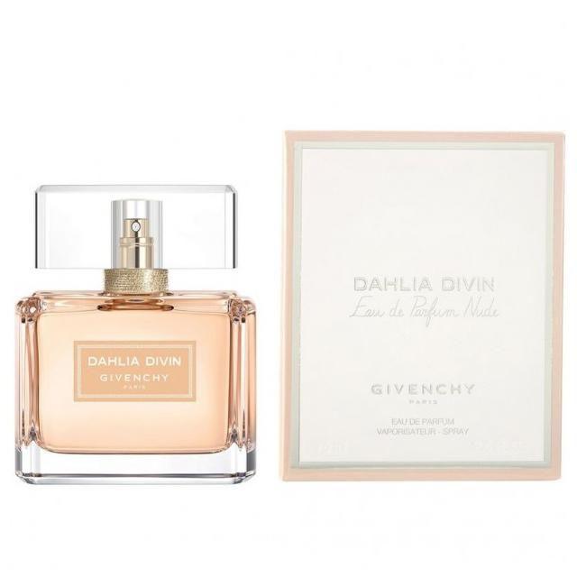 Dahlia Divin Nude Givenchy Eau de Parfum Perfume Feminino