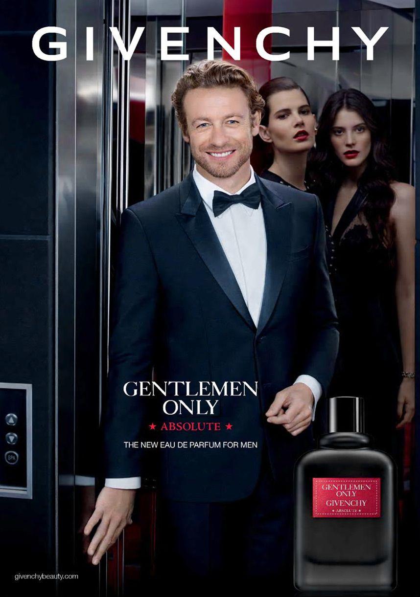 Gentleman Only Absolut Givenchy Eau de Parfum Perfume Masculino