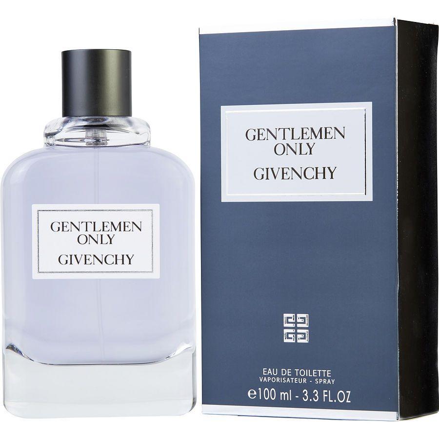 Gentleman Only Givenchy Eau de Toilette Perfume Masculino