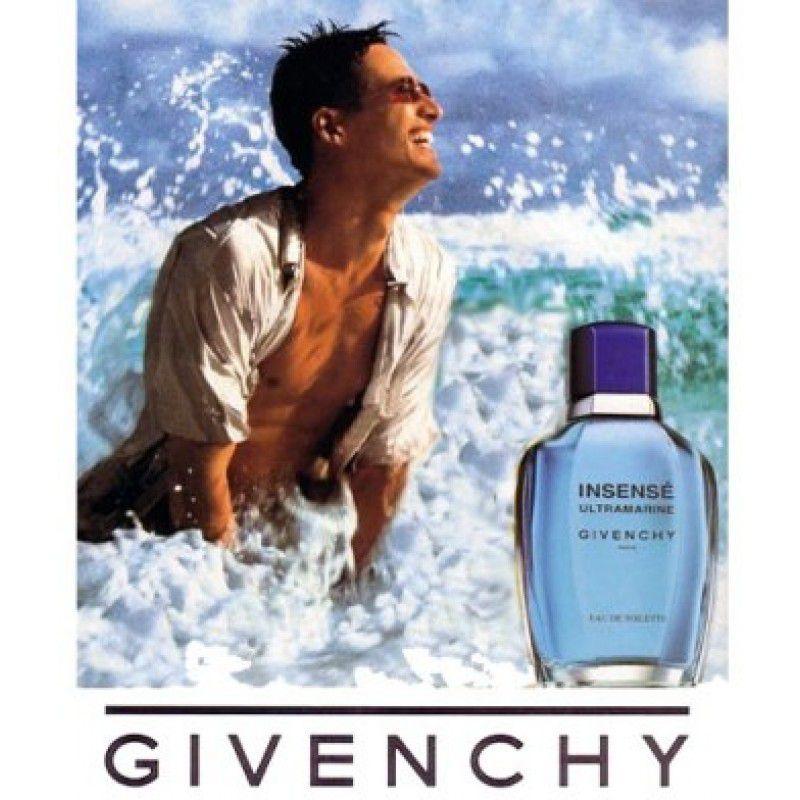 Insense Ultramarine Givenchy Eau de Toilette Perfume Masculino
