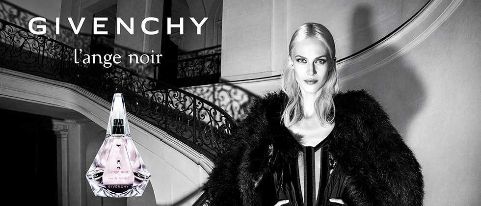L Ange Noir Givenchy Eau de Parfum Perfume Feminino