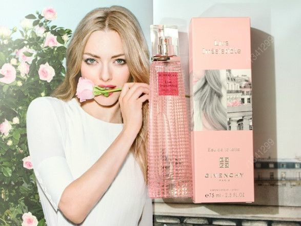 Live Iressistible Givenchy Eau de Parfum Perfume Feminino