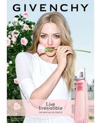 Live Irresistible Givenchy Eau de Toilette Perfume Feminino