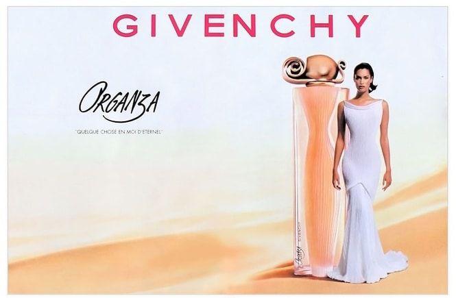 Organza Givenchy Eau de Parfum Perfume Feminino