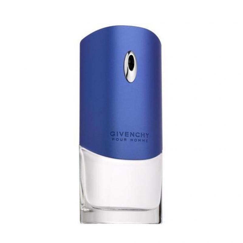 Blue Label Givenchy Eau de Toilette Perfume Masculino