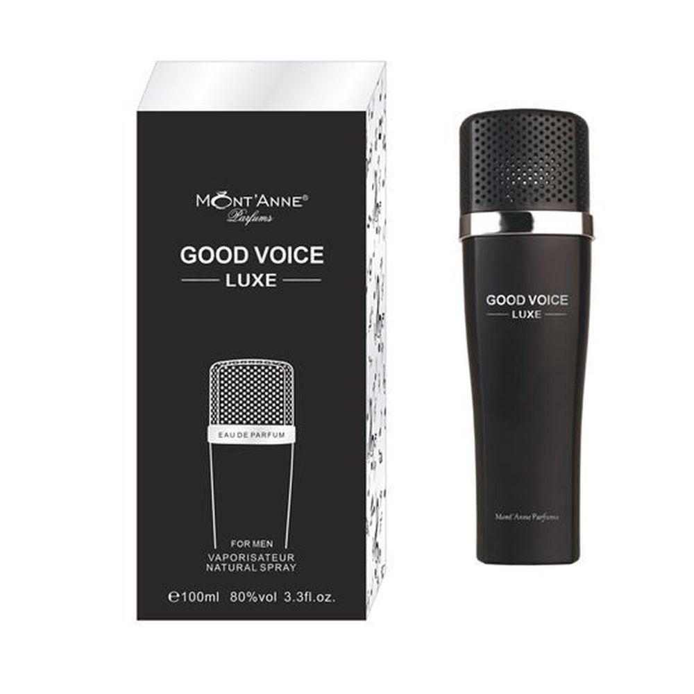 Good Voice Luxe Mont Anne Eau de Parfum Perfume Masculino