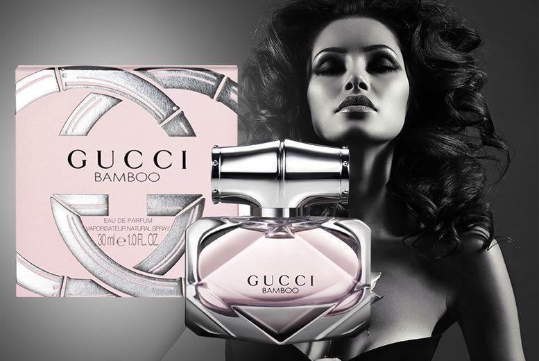 Gucci Bamboo Eau de Parfum Feminino