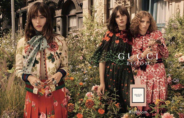Gucci Bloom Acqua di Fiori Eau de Toilette Feminino