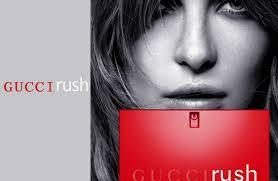 Gucci by Gucci Rush Eau de Toilette Feminino