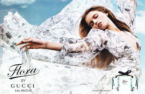 Gucci by Gucci Flora Eau Fraiche Feminino